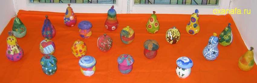 Художественная мастерская для детей и взрослых