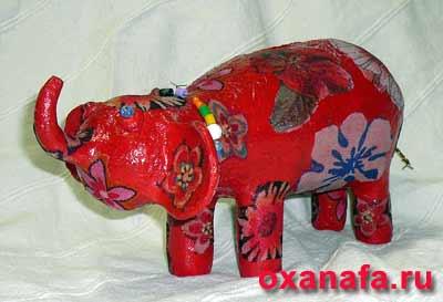 Керамика - Слон