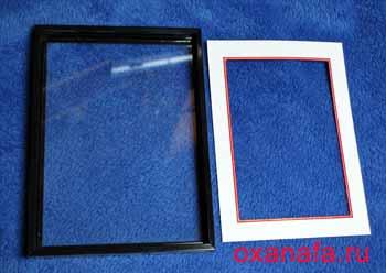 рамка для вышивки крестом