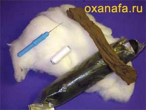материалы для мастер класса по мокрому валянию шаров