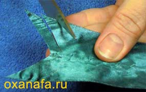 листья мимозы своими руками