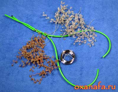 It may also refer to:. ожерелья из бисера; сердечки из бисера и... из бисера . из бисера вытинанки дерево...