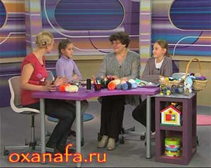 Оксана Афанасьева
